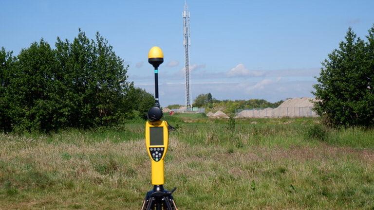 Blok 2: Techniek antennes en meten van elektromagnetische velden