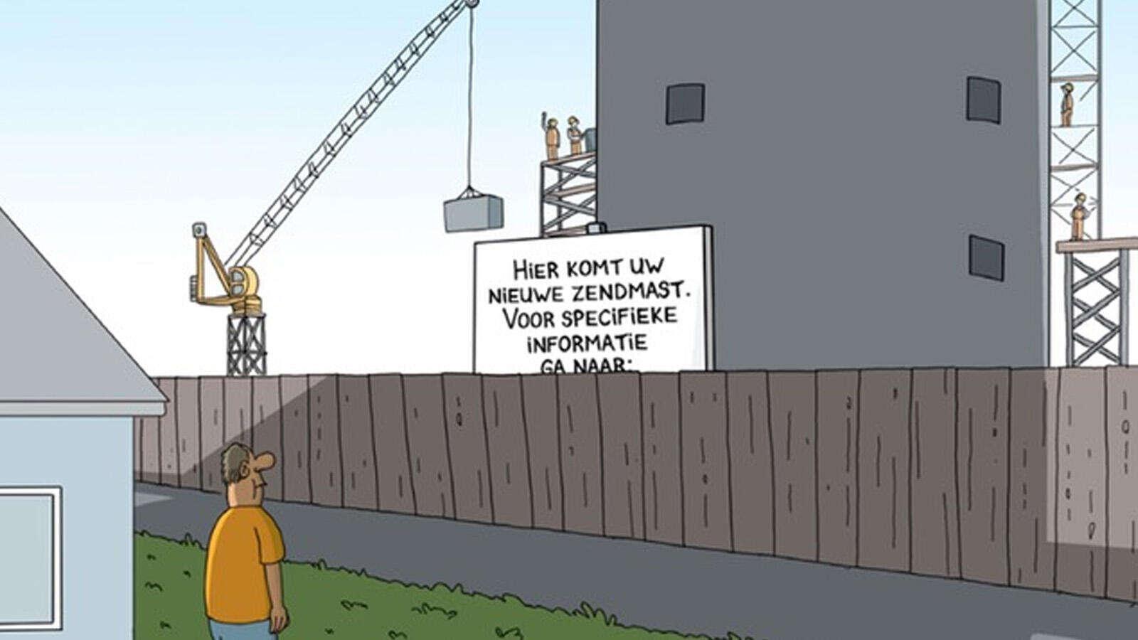Blok 6: Communiceren over antennes