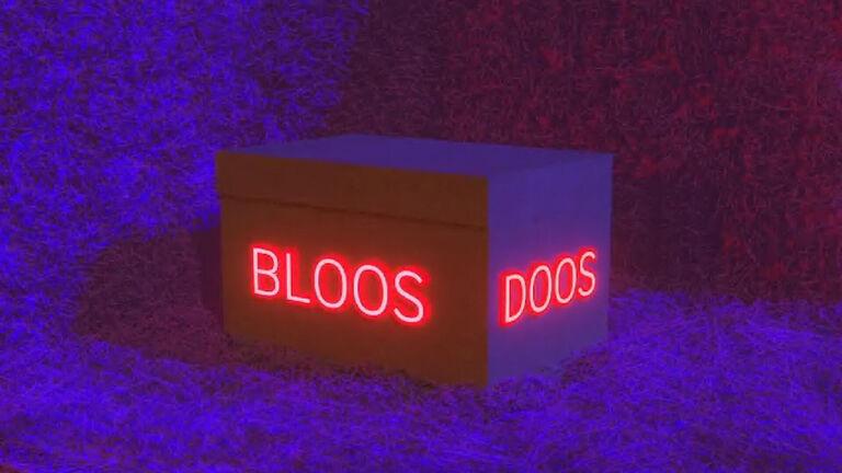 BLOOSDOOS - afl. 2 - met Myron | VERS
