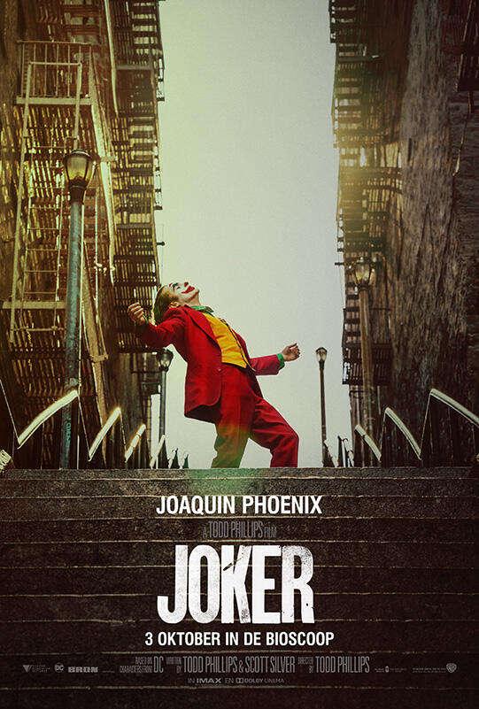 joker web
