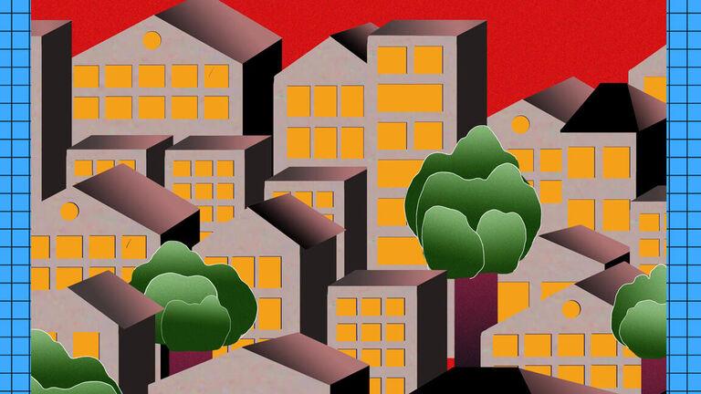 Kenniscafé Stad van de toekomst