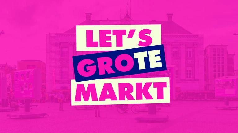 Let's Grote Markt