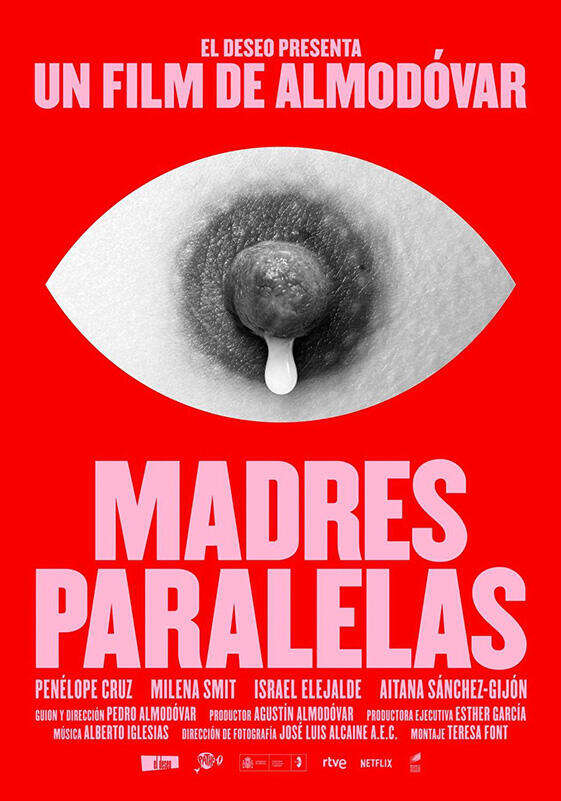 madres web