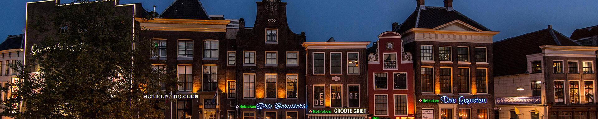 Meer talks over Groningen en Groningers >